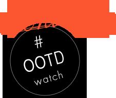 Ventura #OOTD watch