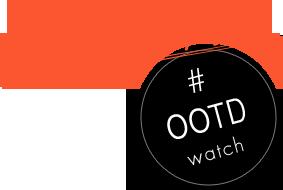 Ventura Flex #OOTD watch